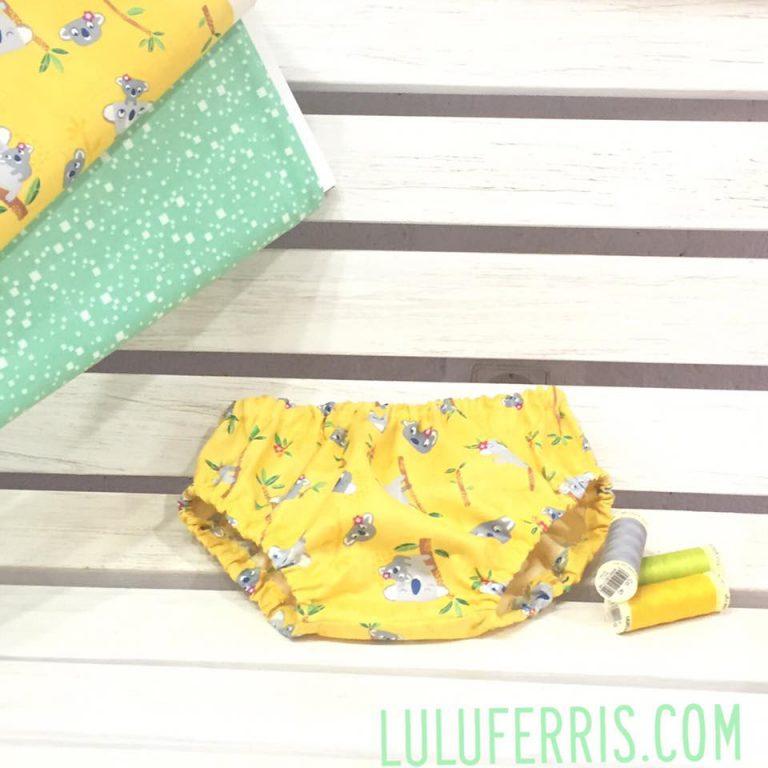 Cubrepañal elástico: un básico para tu bebé