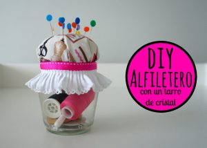 3 formas de hacer un alfiletero DIY con y sin máquina de coser