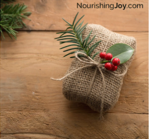 5 adornos navide os con tela de saco tienda talleres y - Manualidades con tela de saco ...