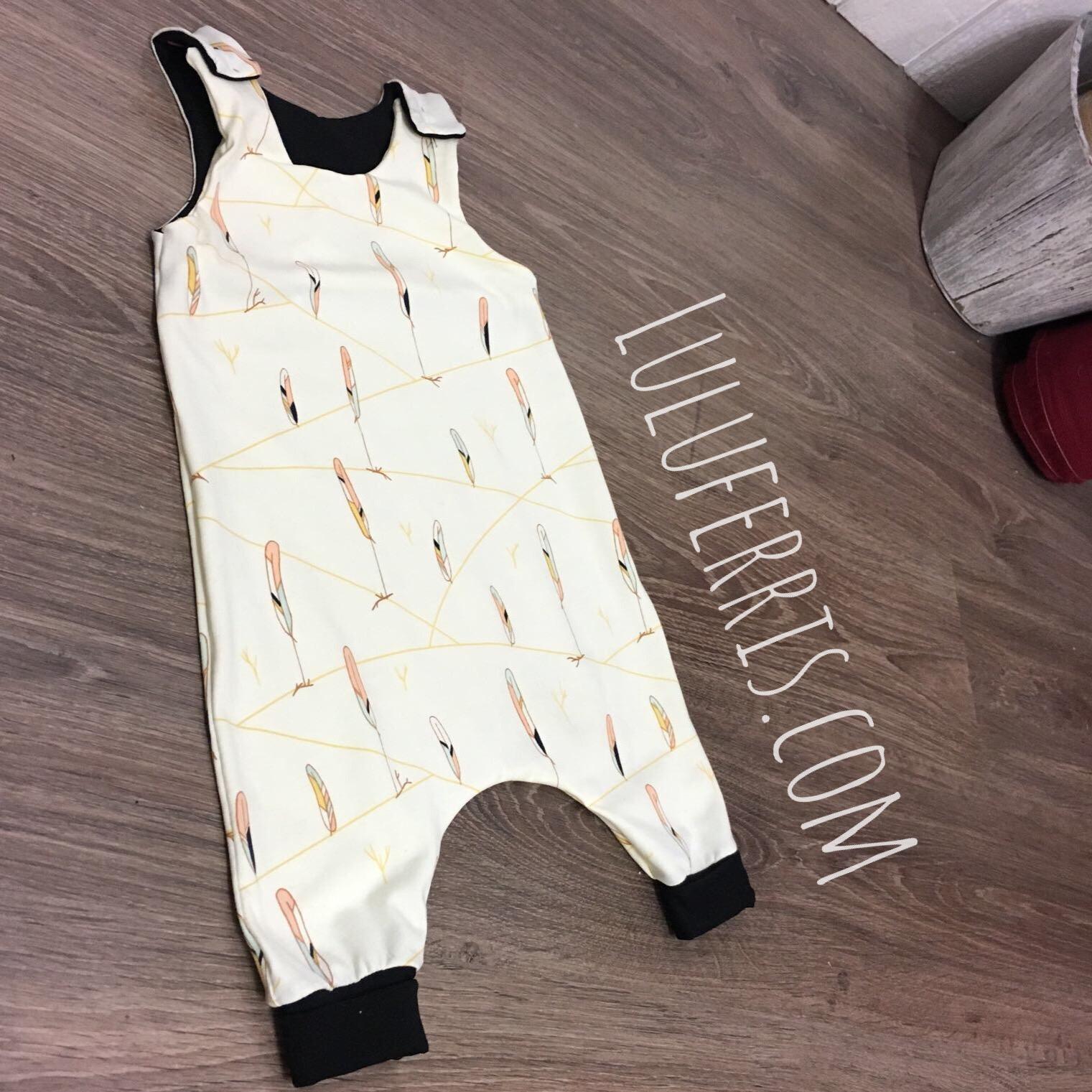 Curso ropa para bebé/niñ@ Marzo\'18