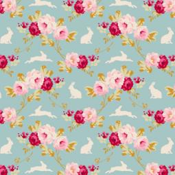 tela-tilda-rabbit-and-roses-tale.lulu.ferris