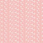 telas color rosa estampado