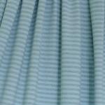 telas a rayas gris azul