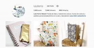 Lulú Ferris en Instagram: ¡vídeos en directo y mucho más!