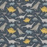 telas con dinosaurios comprar online