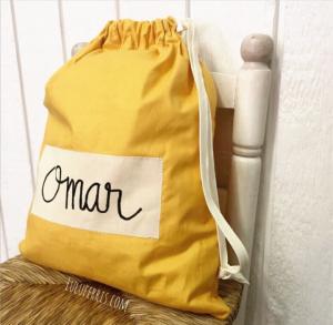 bolsas y mochilas personalizadas