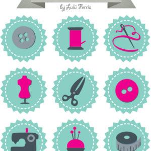 Clases costura creativa