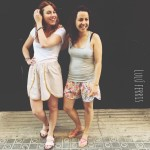tutoriales para coser shorts