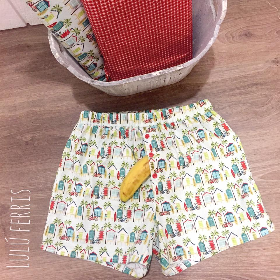 coser ropa interior hombre
