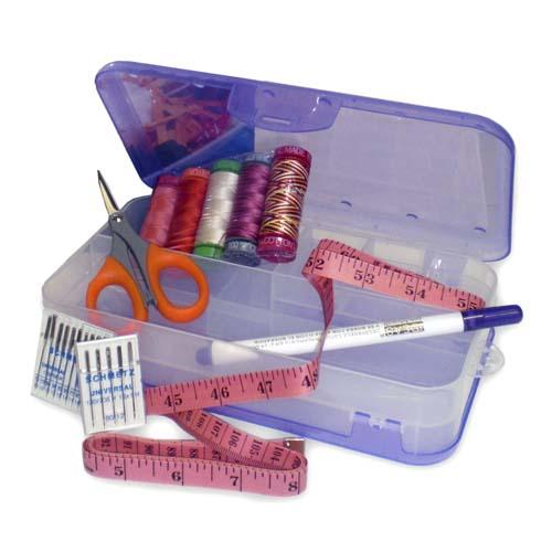 Costureros y Cajas Organizadoras