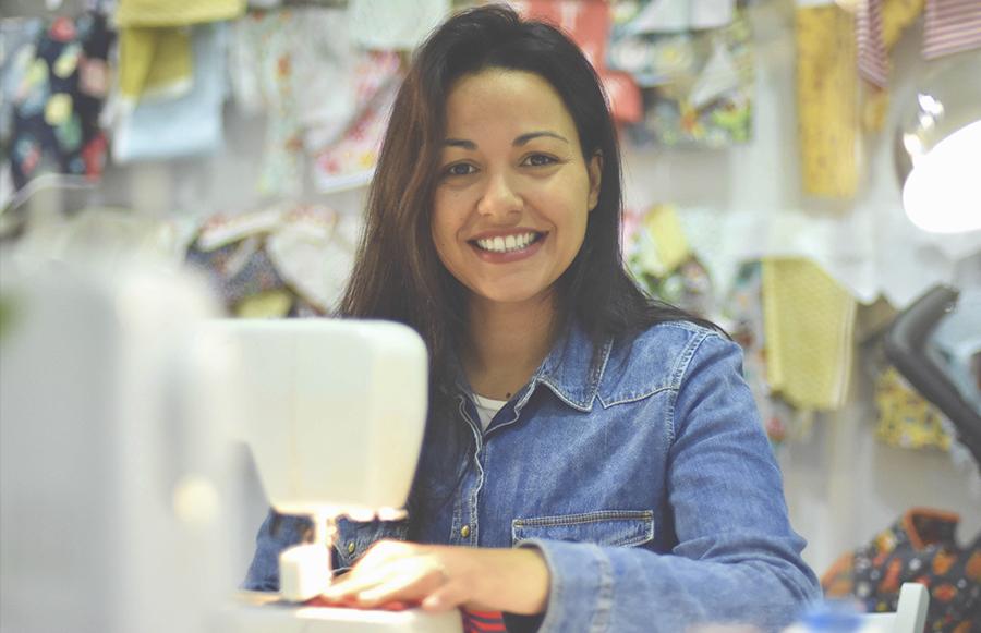 consejos para coser a máquina