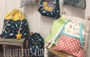 Bolsas multiusos personalizadas por encargo: ¡regalos que molan!
