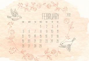 oana bford calendar