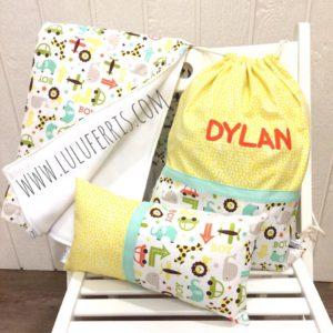 pack.siesta sacos de dormir para bebé