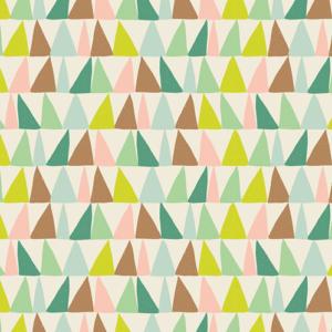 telas color verde