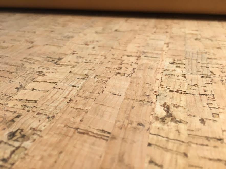 Tela de corcho ltima pieza de 50x70cm tienda talleres - Tela de corcho ...